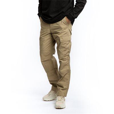 Cargo Pants Regular fit | Cargo Pants | Sand